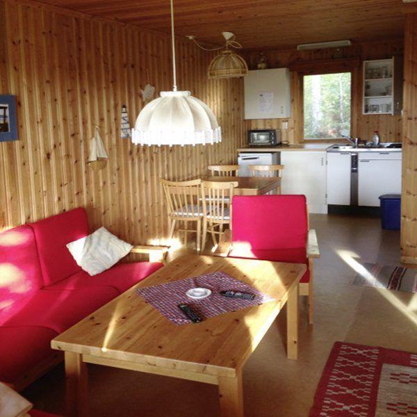 Angelreisen Norwegen 43421-424 Sommersel Fishing Camp innen