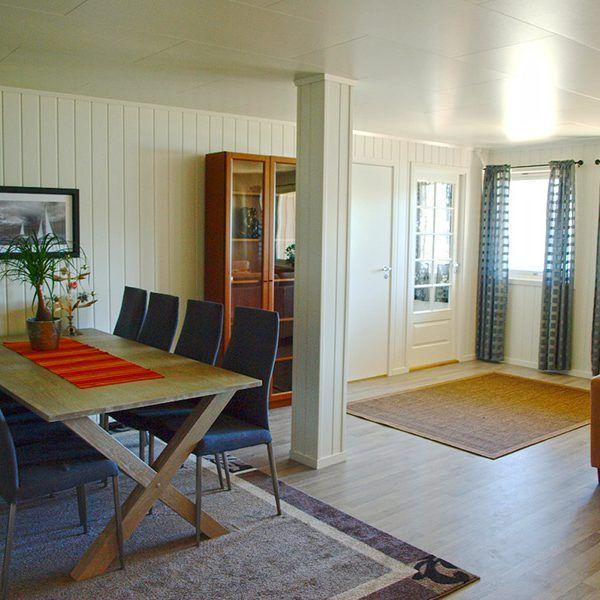 Angelreisen Norwegen 43601 Hansnes Havfiske Essplatz