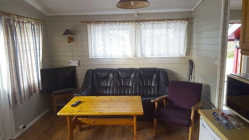 Angelreisen Norwegen 42891-893 Vennesund Brygge wohnen
