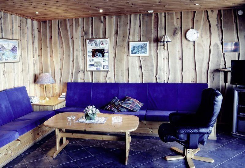 Angelreisen Norwegen 40542-546 Solvåg Fjordferie Wohnen