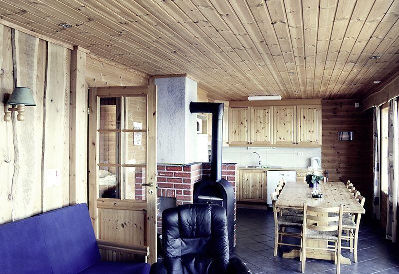 Angelreisen Norwegen 40542-546 Solvåg Fjordferie Wohnen+Essen