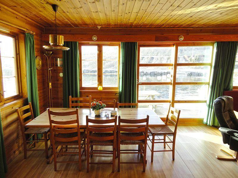 Angelreisen Norwegen 40531-40533 Solvåg Fjordferie Essen