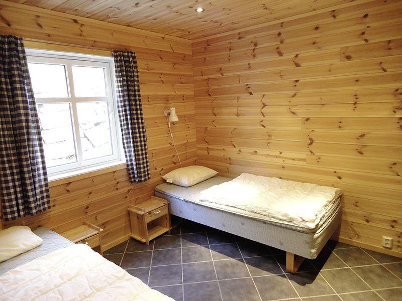 Angelreisen Norwegen 40531-40533 Solvåg Fjordferie Schlafen