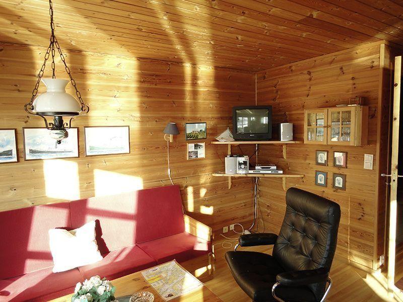 Angelreisen Norwegen 40531-40533 Solvåg Fjordferie Wohnen