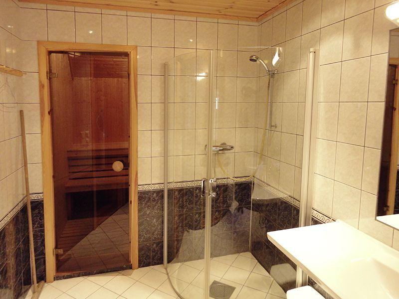 Angelreisen Norwegen 40542-40546 Solvåg Fjordferie Sauna