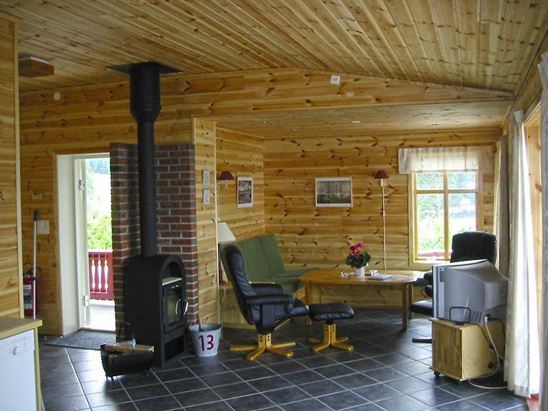 Angelreisen Norwegen 40551-553 Solvåg Fjordferie Wohnen