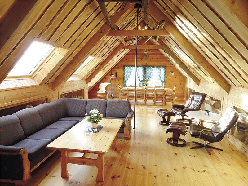 Angelreisen Norwegen 40555 Solvåg Fjordferie Wohnen2