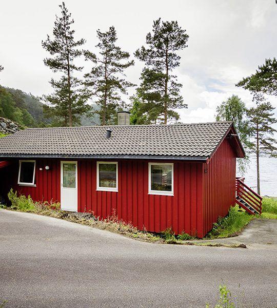 Angelreisen Norwegen 40913 Halsnøy Ansicht1