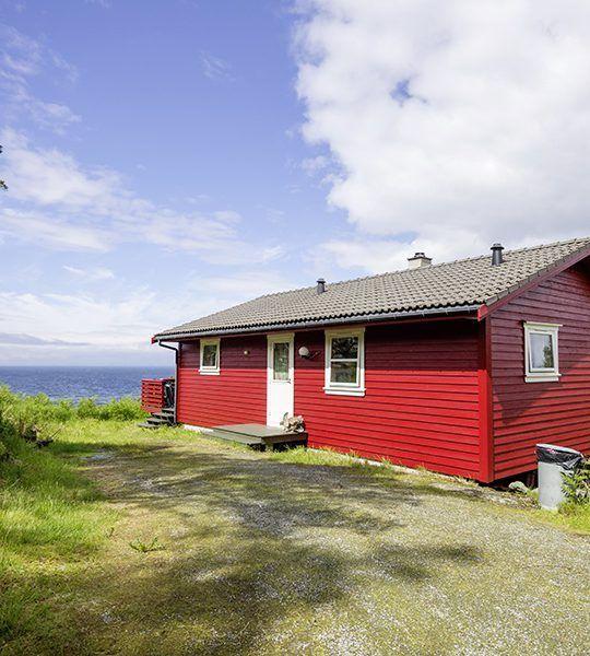 Angelreisen Norwegen 40914 Halsnøy Ansicht1