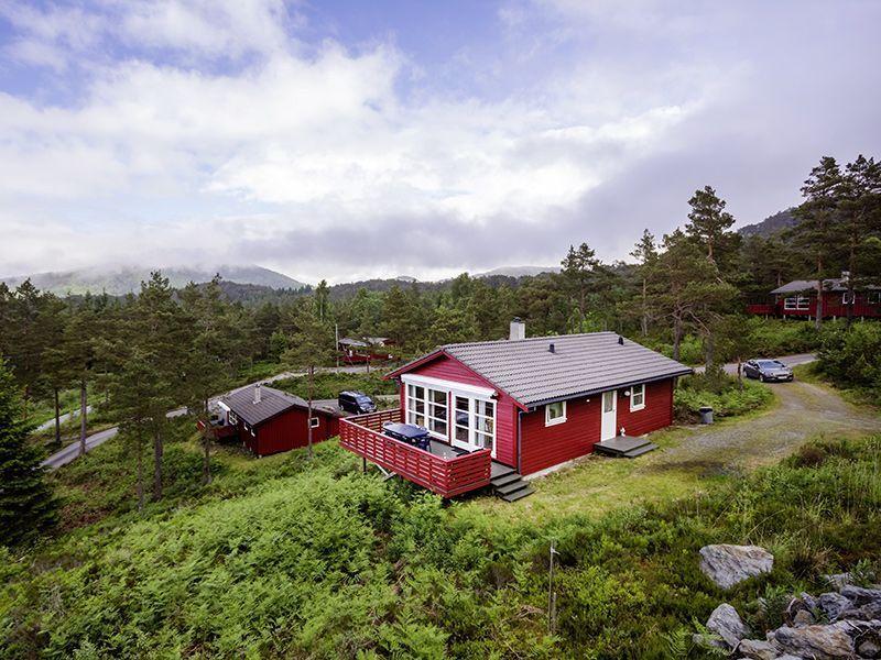 Angelreisen Norwegen 40914 Halsnøy Ansicht2