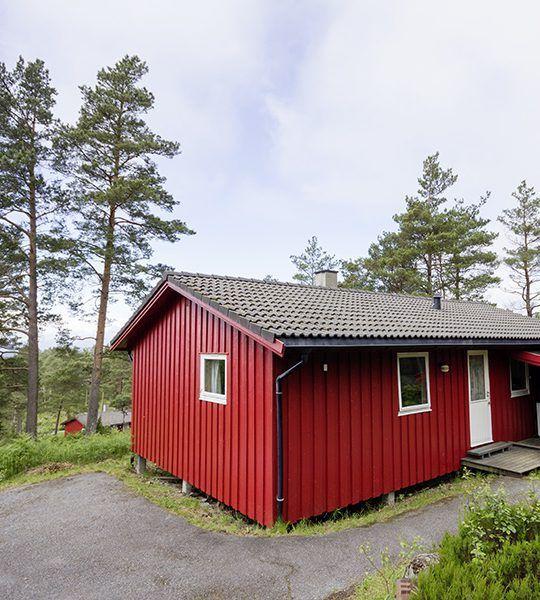 Angelreisen Norwegen 40915 Halsnøy Ansicht1