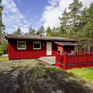 Angelreisen Norwegen 40917 Halsnøy Ansicht1