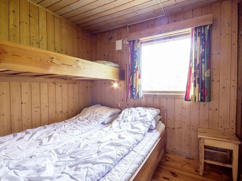Angelreisen Norwegen 40918 Halsnøy Schlafen
