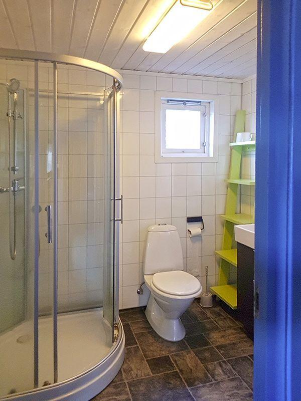 Angelreisen Norwegen 41040 Rolfsnes Bad
