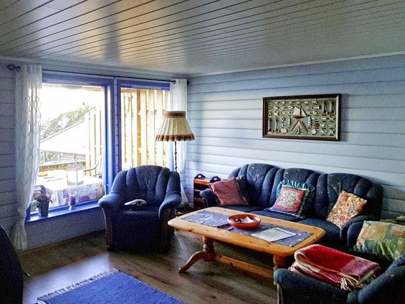 Angelreisen Norwegen 41040 Rolfsnes wohnen