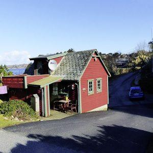 Angelreisen Norwegen 41060 Rolfsnes Ansicht