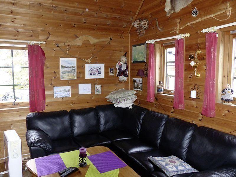 Angelreisen Norwegen 41060 Rolfsnes wohnen