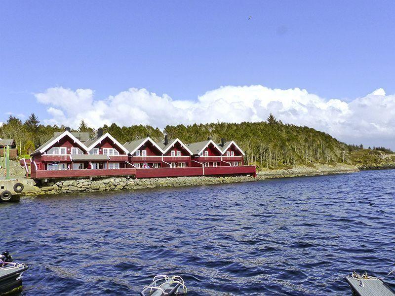 Angelreisen Norwegen 41321-324 Kvalheim Ansicht