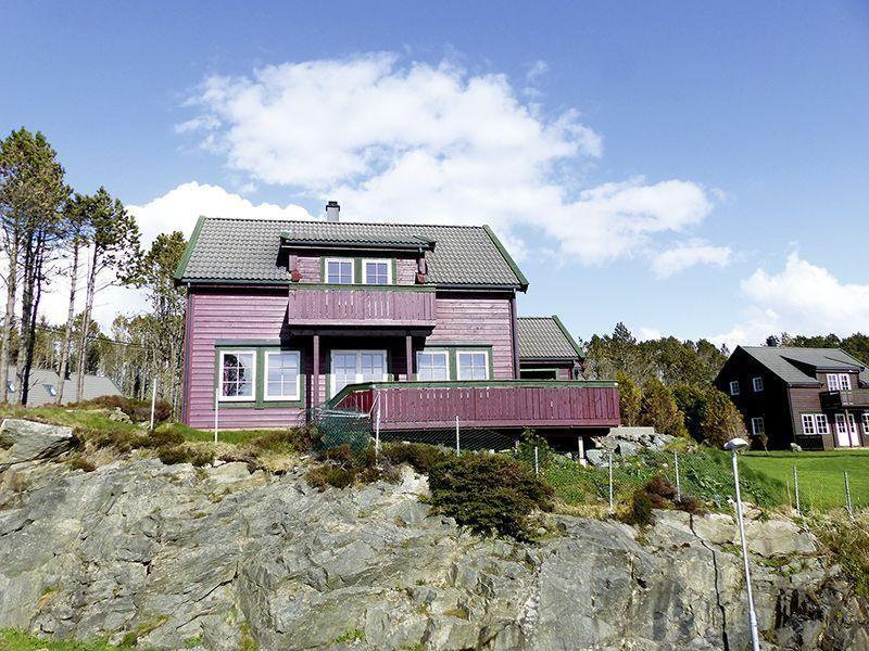 Angelreisen Norwegen 41325 Kvalheim Ansicht