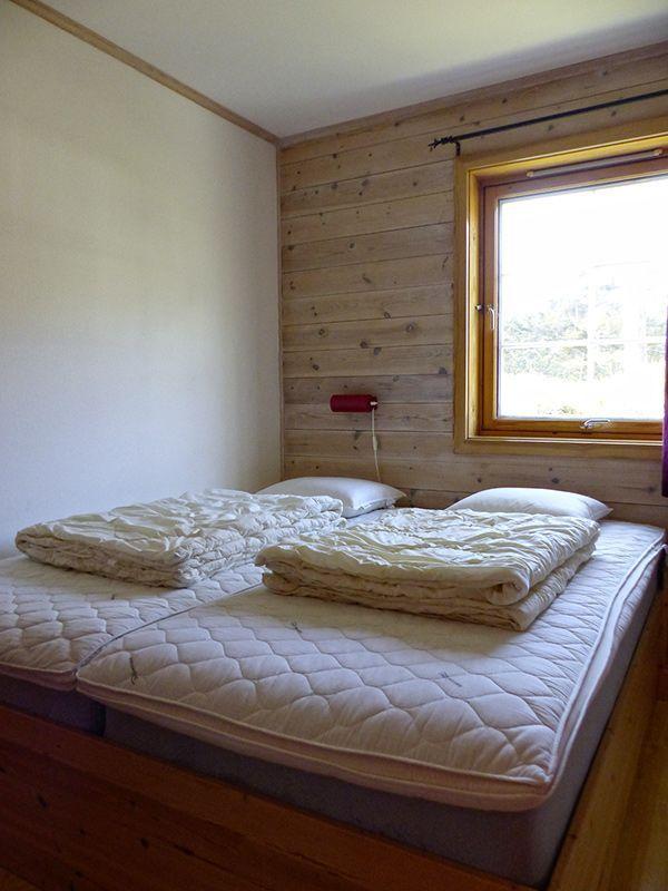 Angelreisen Norwegen 41325 Kvalheim Schlafen