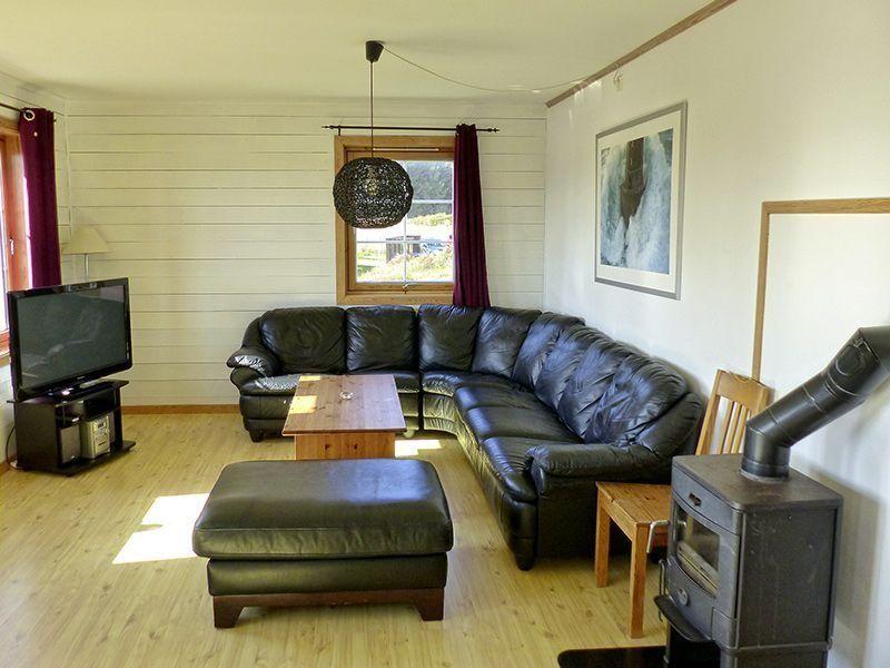 Angelreisen Norwegen 41325 Kvalheim Wohnen