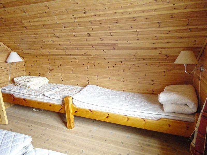 Angelreisen Norwegen 41391-41392 Hjartholm Feriehytter Schlafen