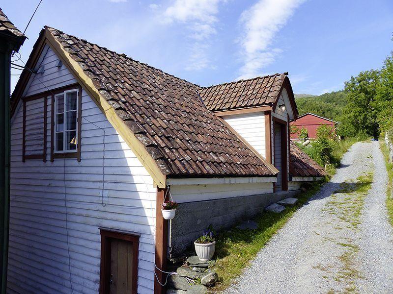 Angelreisen Norwegen 41551 Rugsund Ansicht