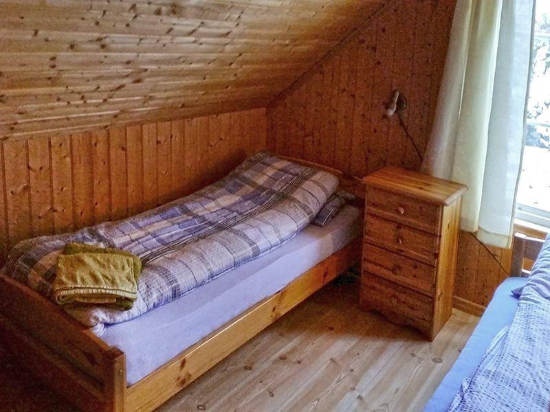 Angelreisen Norwegen 41551 Rugsund schlafen