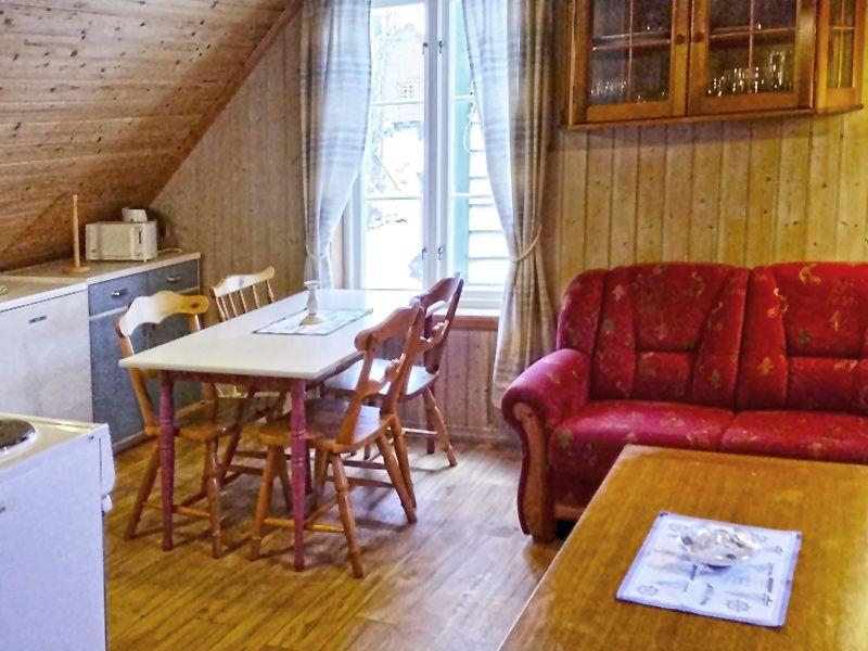 Angelreisen Norwegen 41551 Rugsund wohnen, essen