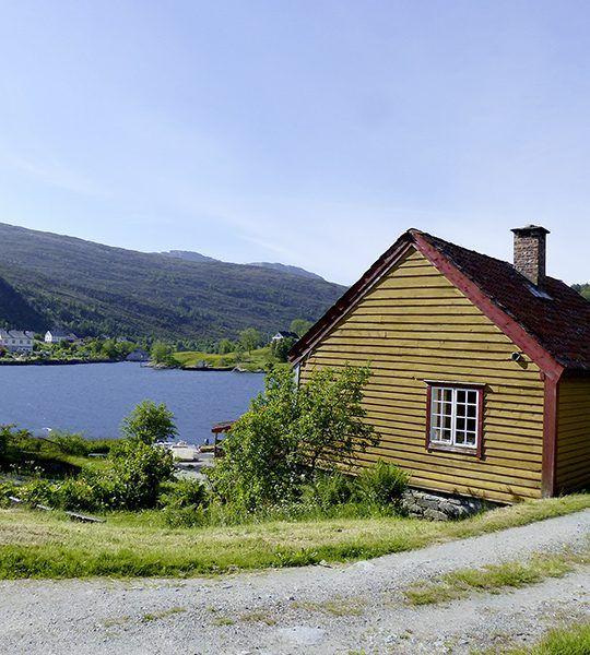 Angelreisen Norwegen 41552 Rugsund Ansicht1