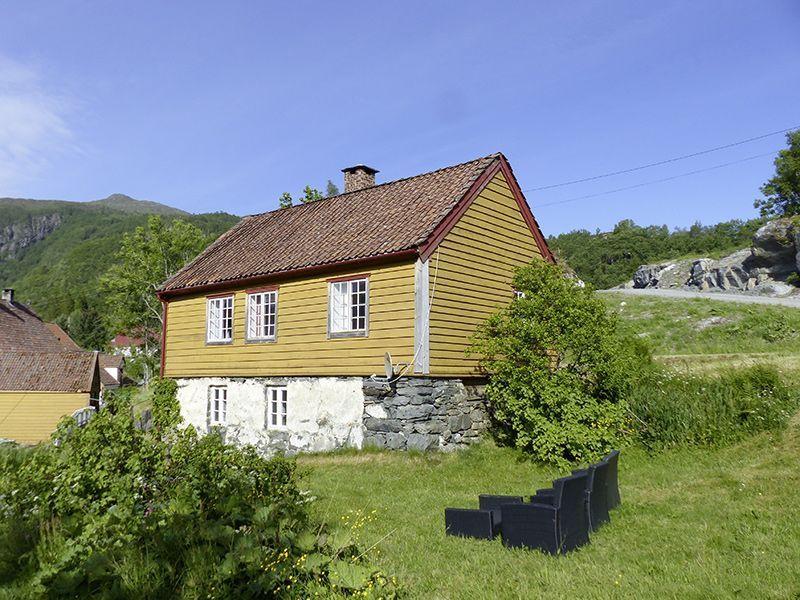 Angelreisen Norwegen 41552 Rugsund Ansicht2