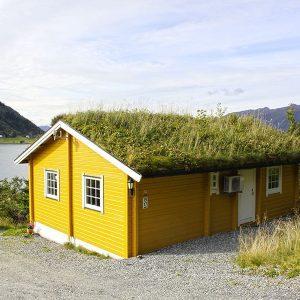 Angelreisen Norwegen 41631-632 Nipehyttene Ansicht