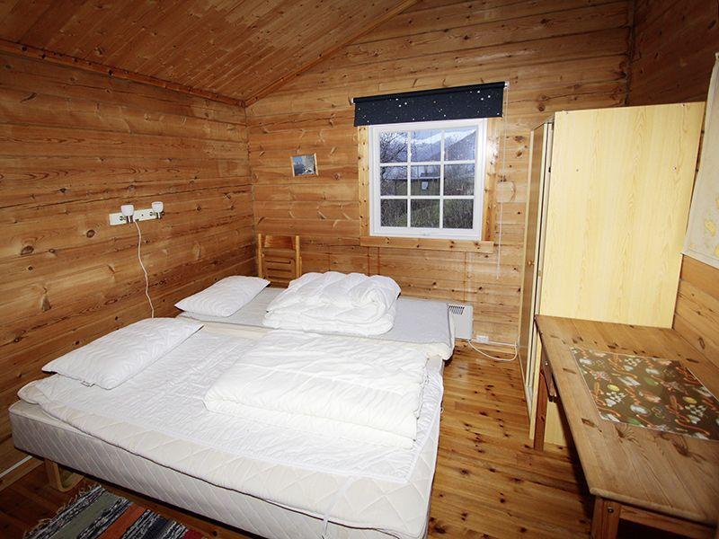 Angelreisen Norwegen 41631-632 Nipehyttene schlafen1