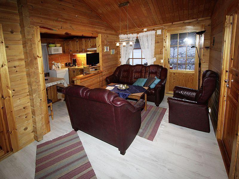 Angelreisen Norwegen 41631-632 Nipehyttene wohnen
