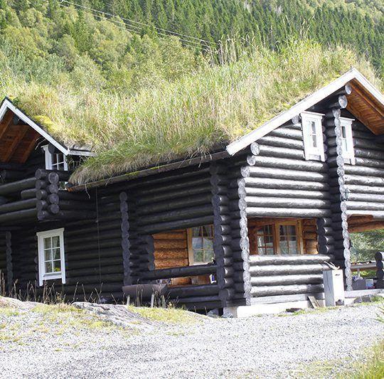 Angelreisen Norwegen 41633-634 Nipehyttene Ansicht1