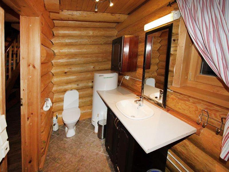 Angelreisen Norwegen 41633-634 Nipehyttene Bad