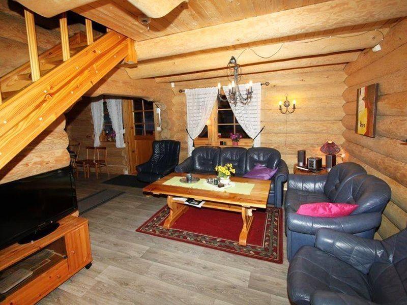 Angelreisen Norwegen 41633-634 Nipehyttene wohnen