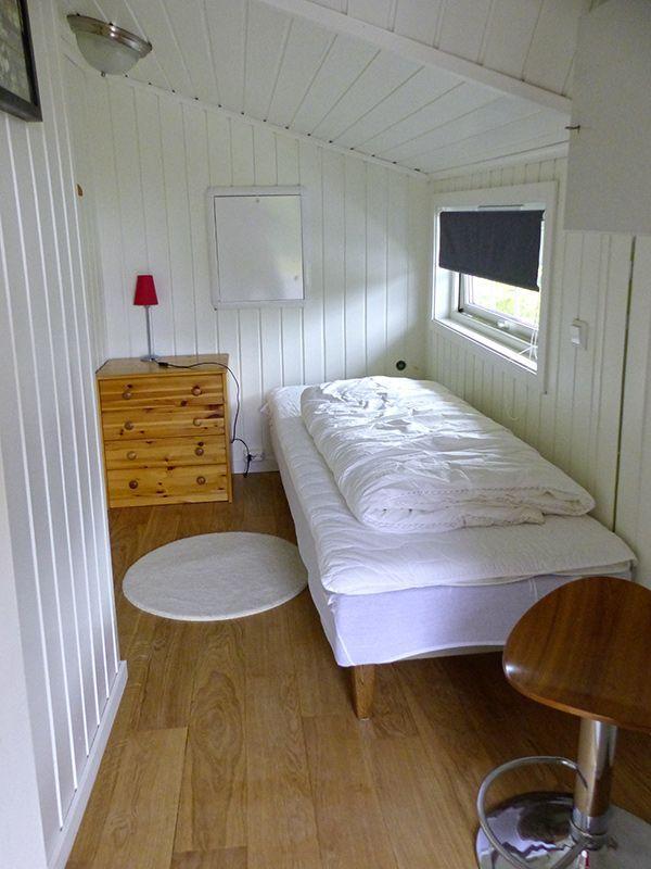 Angelreisen Norwegen 41775 Ferienhäuser Nerås schlafen