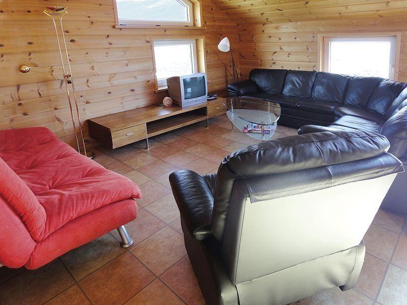 Angelreisen Norwegen 41881 Eriks Viking Lodge wohnen