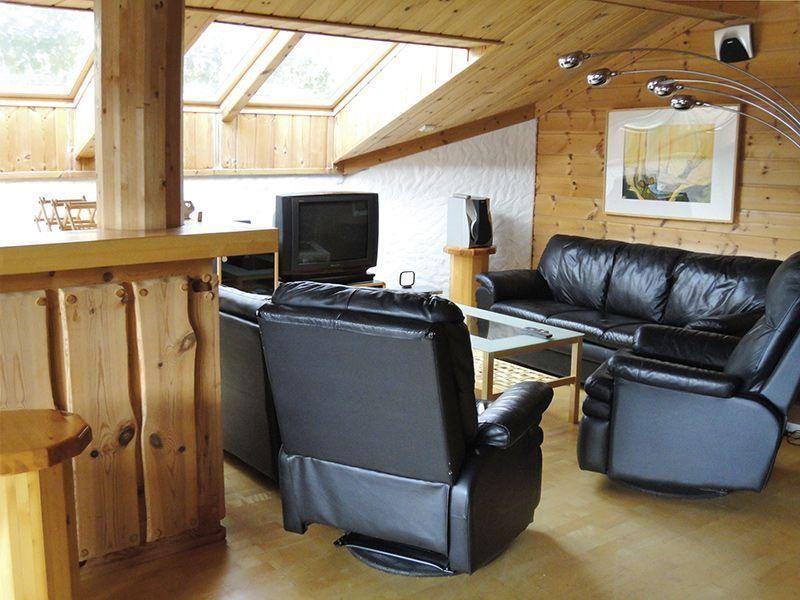 Angelreisen Norwegen 41884 Eriks Viking Lodge Wohnen1