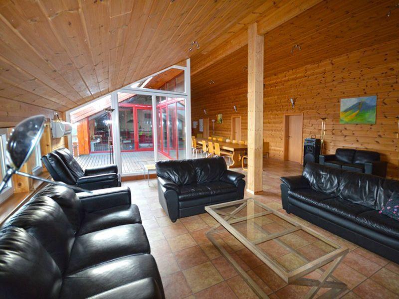 Angelreisen Norwegen 41882 Eriks Viking Lodge wohnen