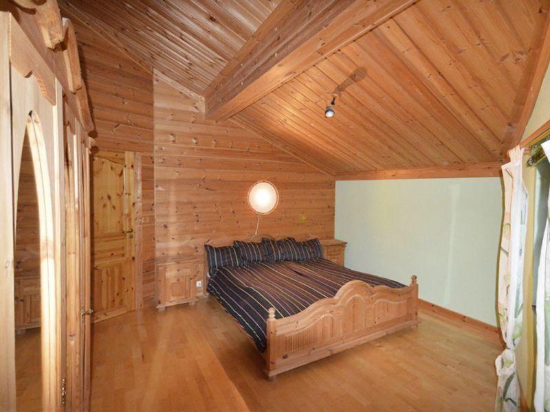 Angelreisen Norwegen 41884 Eriks Viking Lodge Schlafen
