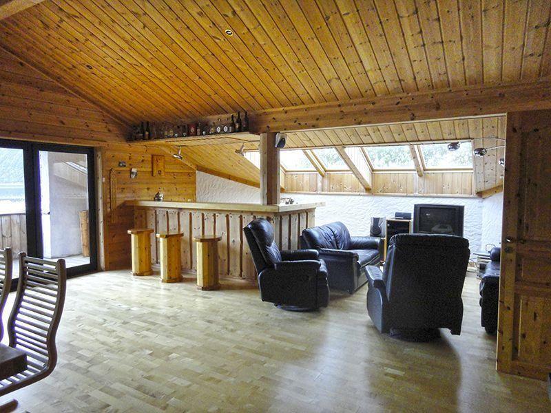 Angelreisen Norwegen 41884 Eriks Viking Lodge Wohnen2