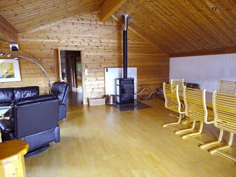 Angelreisen Norwegen 41884 Eriks Viking Lodge Wohnen3