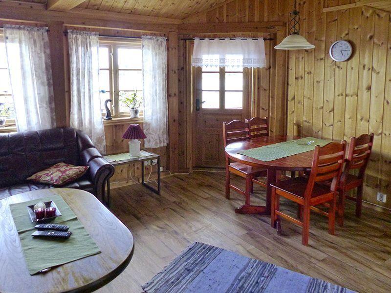 Angelreisen Norwegen 41901-906 Atlanterhavsveien Sjøstuer wohnen, essen