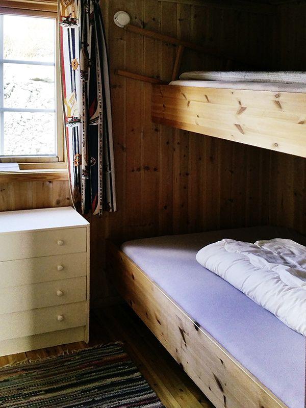 Angelreisen Norwegen 41921-41922 Betten Rorbuer Schlafen