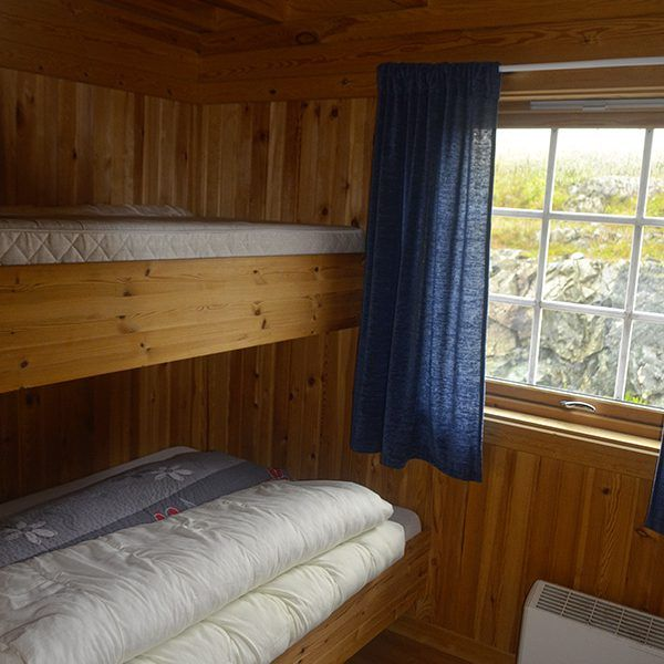 Angelreisen Norwegen 41923-925 Betten Rorbuer schlafen