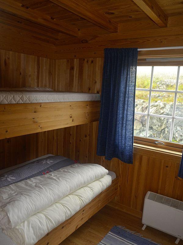 Angelreisen Norwegen 41923-41925 Betten Rorbuer Schlafen