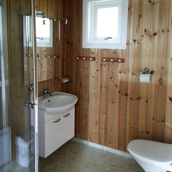 Angelreisen Norwegen 41926 Betten Rorbuer Bad