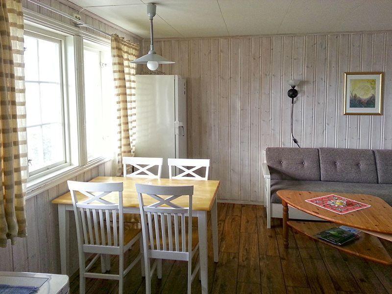 Angelreisen Norwegen 41926 Betten Rorbuer Essen + Wohnen